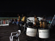 Barbados Steel Band