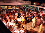 Grenada Caribbean Night Dinner