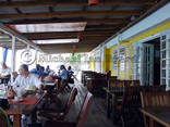 Grenada Waterfront Bar and Cafe