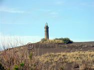 Horta Buried Lighthouse