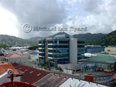 St Lucia Town