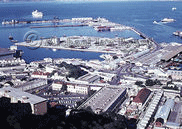 Gibraltar Harbour