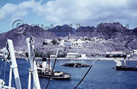Aden Township, April 1965