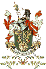 Gentleman's Coat of Arms